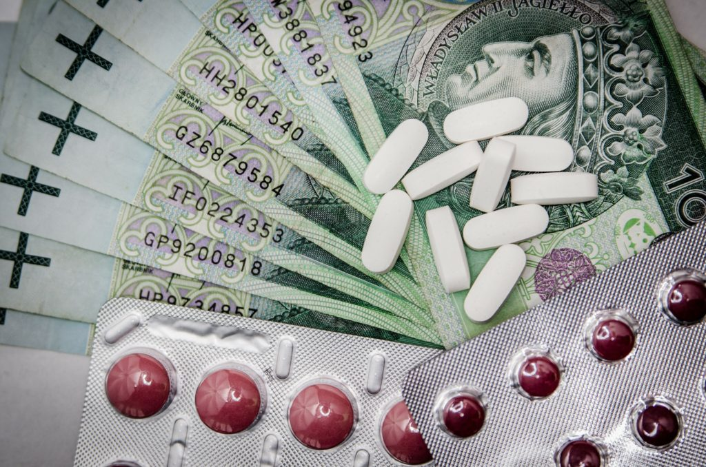 medicamentos falsificados y sus riesgos